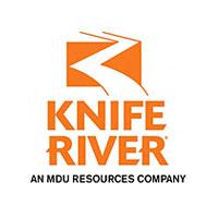 KnifeRiver
